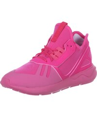 adidas Tubular Runner K W chaussures pink/pink