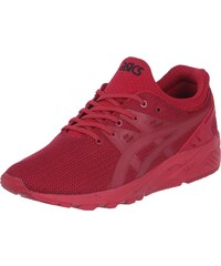 Asics Gel-Kayano Trainer Evo chaussures red/red