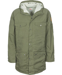 Fjällräven Greenland Winter Winterjacken Jacke green
