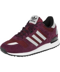 adidas Zx 700 chaussures burgundy/black