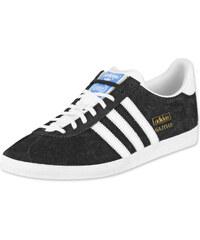 adidas Gazelle Og chaussures black/white/met.gold