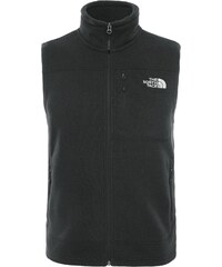 The North Face Gordon Lyons veste polaire sans manches black