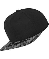 Flexfit Bandana Snapback black/black