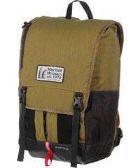 Marmot Portola Canvas sac à dos brown
