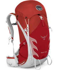 Osprey Talon 33 sac à dos randonnée rush red