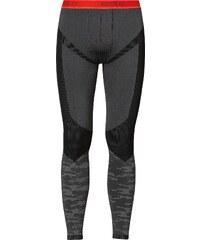 Odlo Blackcomb Evolution Warm collant grey/black