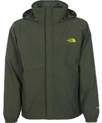 The North Face Resolve Insulated veste imperméable black inc