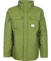 WeSC Asterix veste cedar green