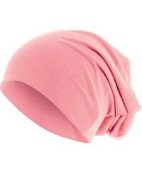 MasterDis Pastel Jersey Beanie light pink