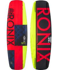 "Ronix QuarterTil Midnight Atr ""SF"" Wakeboards Wakeboard orange / black"