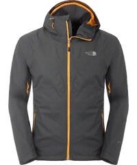 The North Face Sequence veste imperméable asphalt grey