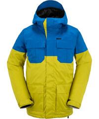 Volcom Alternate Ins. veste de snowboard citronelle green