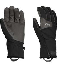 Outdoor Research Stormtracker gants souples black/charcoal