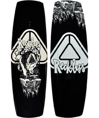 Reckless Ra Mini Graphic 140 Wakeboards Wakeboard