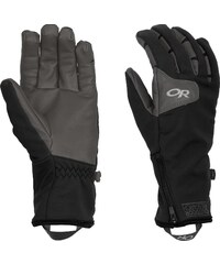Outdoor Research Stormtracker W Softshellhandschuhe black
