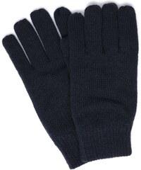 Selected SHJules Handschuhe navy blazer