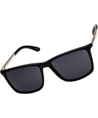 Le Specs Tweedledum lunettes de soleil black/gold