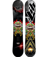 Lib Tech T-Rice Pro C2x 2015/16 snowboard fundamental