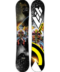 Lib Tech T-Rice Horsepower C2x 2015/16 snowboard