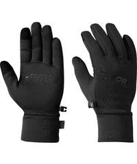 Outdoor Research Pl 100 Sensor Fleecehandschuhe black