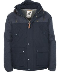 Fat Moose Hiker Jacke navy