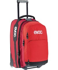 Evoc Terminal 40 L + 20 Kofferrucksack red/ruby