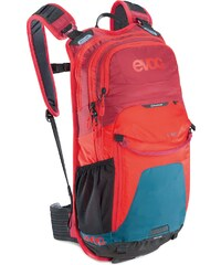 Evoc Stage 12 L Daypack petrol/red/ruby