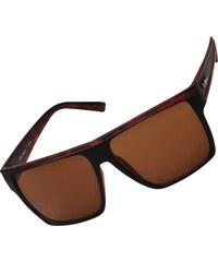 Le Specs Dirty Magic Sonnenbrille matte black/tort