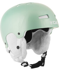 Tsg Lotus Solid W casque gloss turquoise