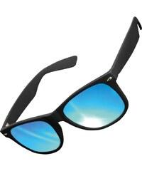 MasterDis Likoma Mirror Sonnenbrille black/blue