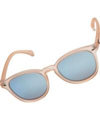 Le Specs Bandwagon Sonnenbrille sugar/ice blue