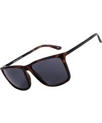 Le Specs Tweedledum lunettes de soleil matte tortoise