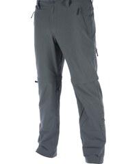 The North Face Trekker Convertible pantalon trekking grey