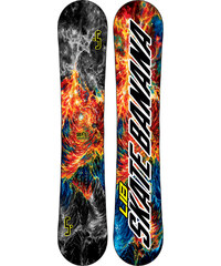 Lib Tech Skate Banana 2015/16 snowboard fundamental