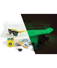 Stereo Vinyl Cruiser cruiser glow-in-the-dark