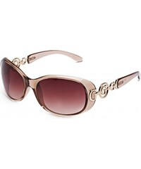 GUESS GUESS Contoured Sunglasses - grey