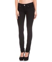 GUESS GUESS Sarah Skinny Jeans - Black - black