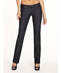 GUESS GUESS Grace Straight Jeans - Rinse Wash - rinse