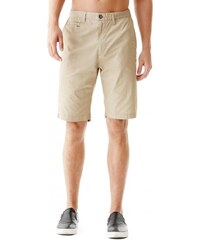 GUESS GUESS Owen Ripstop Shorts - sandstone