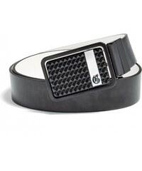GUESS GUESS Reversible Buckle Belt - black