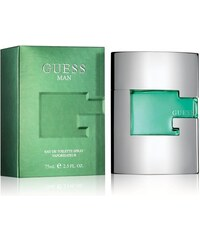 GUESS Guess Man, 2.5 oz - no color