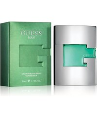 GUESS Guess Man Eau de Toilette, 1.7 oz - no color