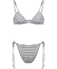 Melissa Odabash VERONA Bikini nautical