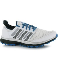 Golfové boty adidas ClimaCool Golf Shoe pán. bílá/stříbrná