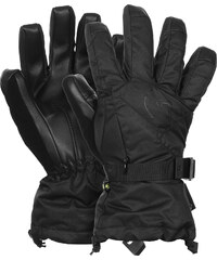 Burton Process Gore Handschuhe true black