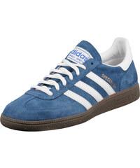 adidas Spezial Schuhe blue/white