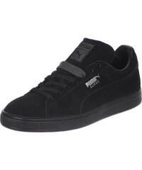 Puma Suede Classic Schuhe black dark shadow