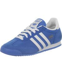 adidas Dragon J W Schuhe bluebird/white/white