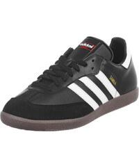 adidas Samba Schuhe black/runwhite