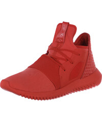 adidas Tubular Defiant W chaussures red/white